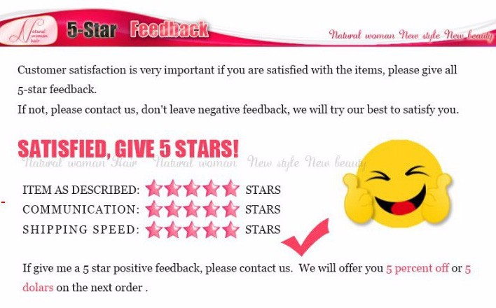 5 stars---