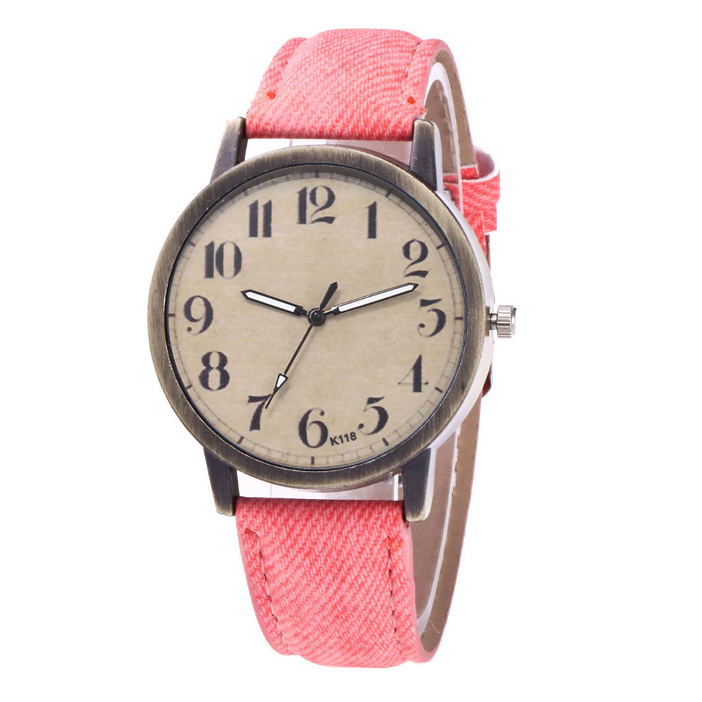 Watches 2019 Fortress Fashion Casual Watch Women Leather Band Watches Quartz Wristwatch Donacula Bracelet Saat Relogio Feminino Montre Packing Of Nominated Brand