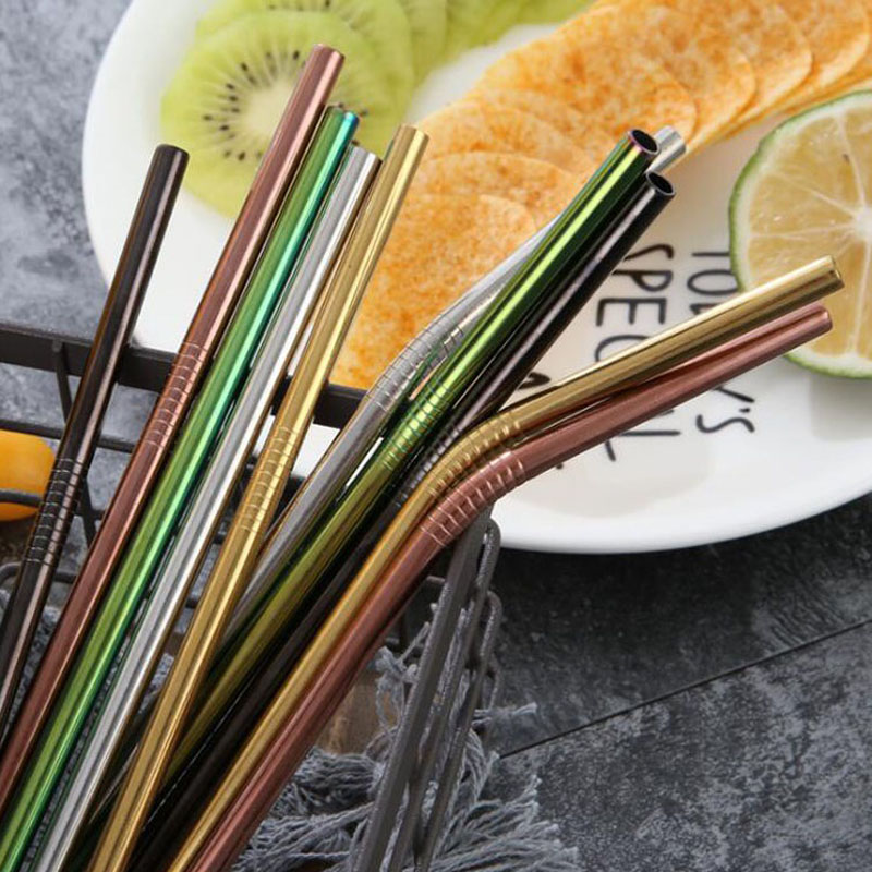 200Pcs-Stainless-Steel-Straws-Metal-Drinking-Straws-Bent-Straight-Reusable-Straw-In-Bar-Party-ZA5942 (4)