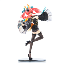 Fate Extra CCC Caster Tamamo no Mae 1/7 Scale Sexy Painted PVC Action Figure Collectible Model Toy 21cm EO25 цена