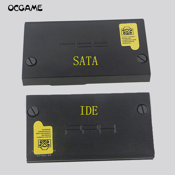 10pcslot Sata Network Adapter Adaptor For PS2 Fat Game Console IDE Socket HDD SCPH-10350 For Playstation 2 Fat