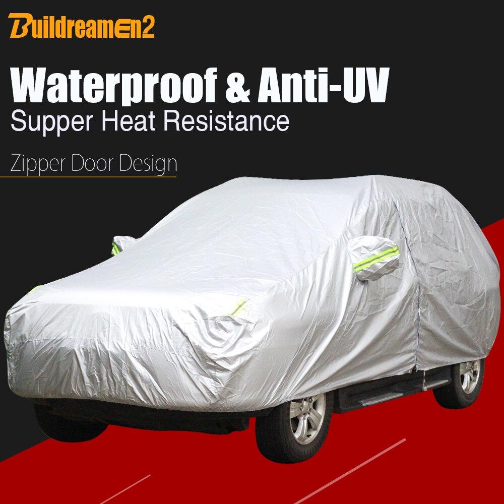 Autre Utilisation /À Lint/érieur Et /À Lext/érieur -Rainproof Anti-poussi/ère R/ésistant Aux UV Car Cover Int/érieur Ext/érieur Coupe-vent Couverture De Voiture Fit Voiture de sport