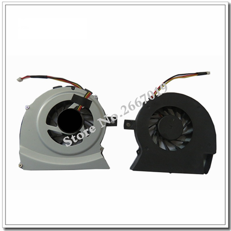 NEW Laptop cpu cooling fan for Toshiba L700 L745 L740