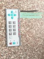 Voor Barudan borduurmachine onderdelen EBY01570 toetsenbord  toetsenbord  bedieningspaneel  membraan schakelaar|Printer Onderdelen|   -