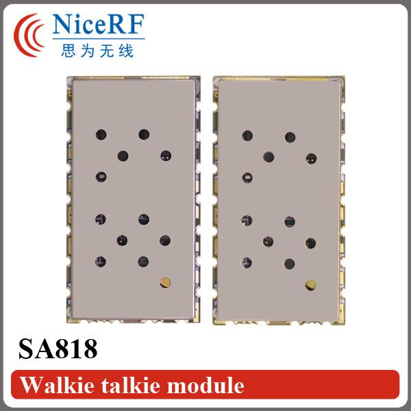 SA818-Walkie talkie module