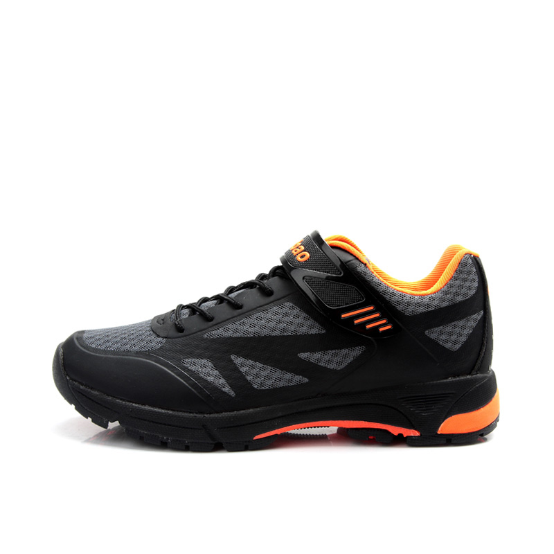 TIEBAO T1406 Touring Bike Shoes Breathable Upper Cycling ...