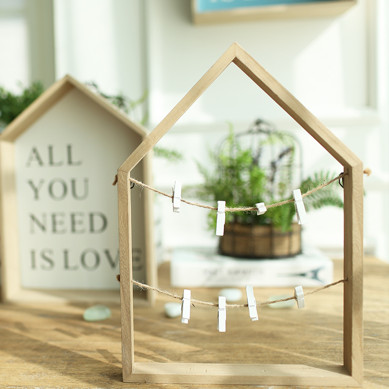 The Post Office Home Furnishing Sub Meter Wooden Display