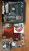 Original New Desktop Motherboard For ASUS Maximus III Gene P55 Mother Board Socket LGA1156 4 DDR3