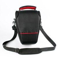 Hot Style DSLR Camera Bag Case For Canon EOS 200D 1300D 1200D 1100D 77D 70D 6D