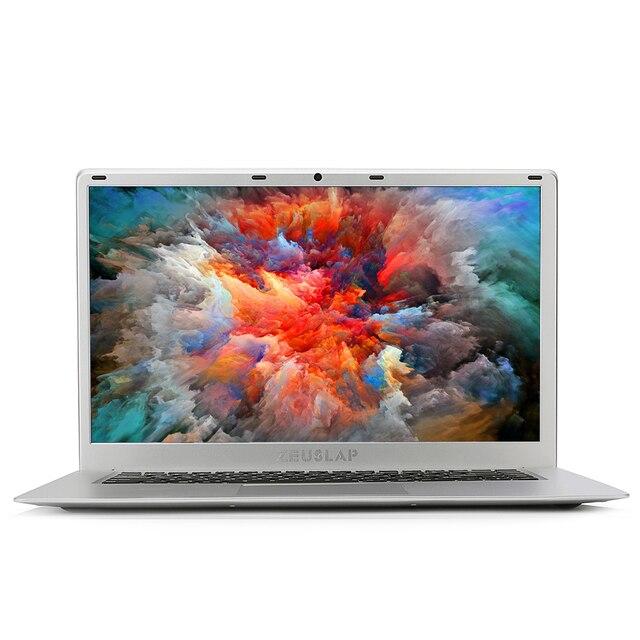 15.6 inch 1920x1080p full hd  6gb ram intel quad core cpu windows 10 system wifi bluetooth ultrathin laptop notebook pc computer