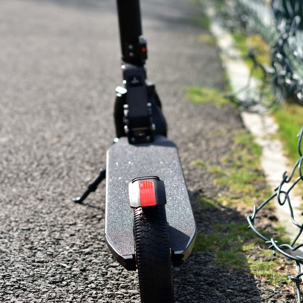 Liefern 6,5 Zoll Hoverboard Elektrische Kick Roller Mit Acc Cruiser Modus Schrumpffrei Rollschuhe, Skateboards Und Roller