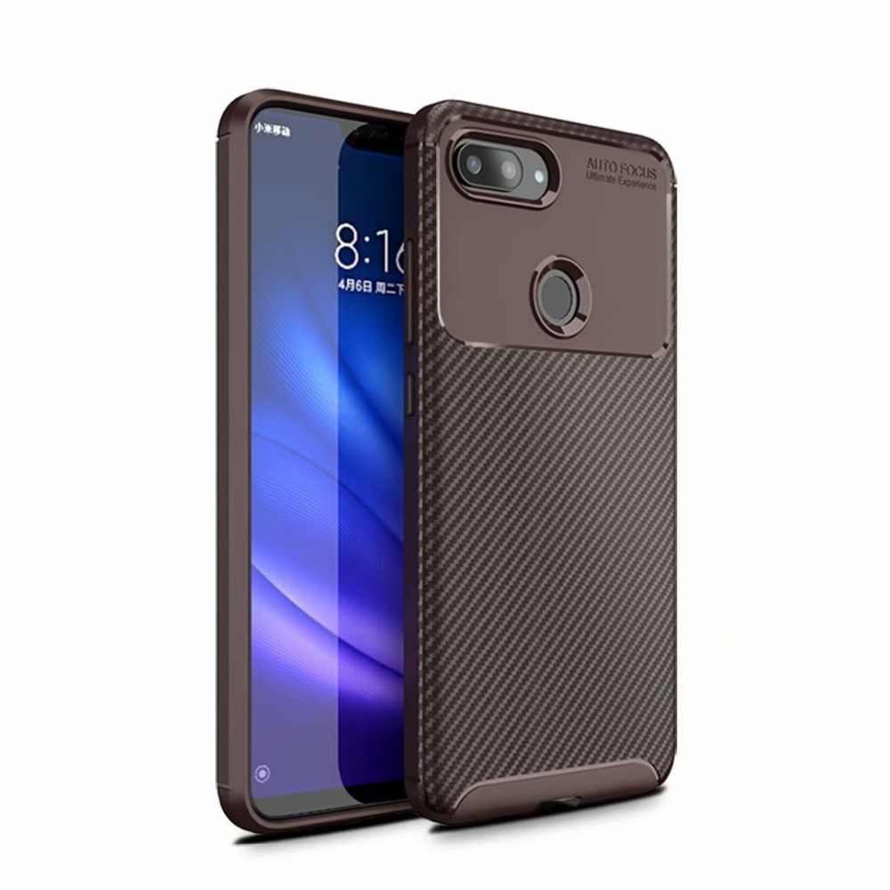 Матовый \ Матовый ТПУ Обложка для телефона из силикона и ТПУ для спортивной камеры Xiao mi Red mi 5 Plus Note 5 5A 6A 6 S2 4X4 4A mi 8 5x 6X A2 mi x 3 Чехлы для мобильных телефонов
