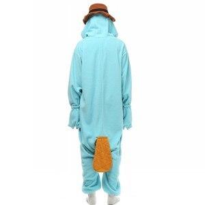Image 5 - יוניסקס ברווזן תחפושות Onesies מפלצת קוספליי פיג פיג מבוגרים בעלי החיים הלבשת סרבל