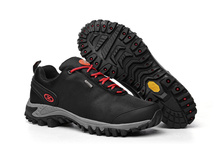 Original New Oxford outdoor hiking shoes men autumn winter shock absorption trekking sneakers slip resistant camping sport shoes