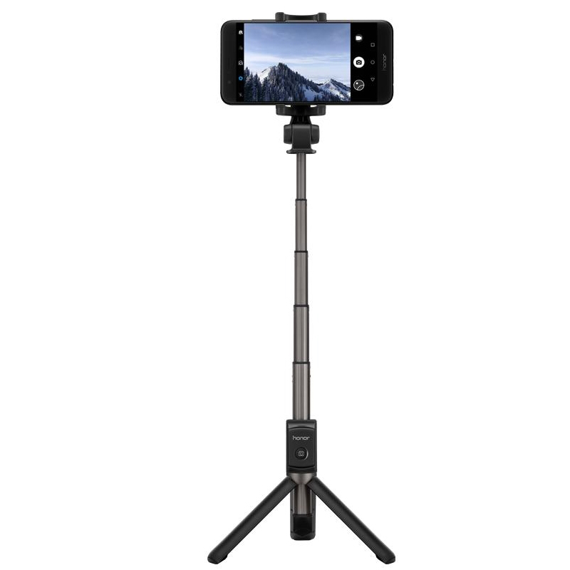 Original <font><b>Huawei</b></font> Selfie Stick <font><b>Honor</b></font> Tripod Portable Bluetooth3.0 Monopod For iOS Android <font><b>Huawei</b></font> Mobile phone 640mm image