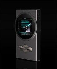 Nueva llegada cayin n6 pcm1792a 24bit/192 khz dsd pcm audio player reproductor de música sin pérdidas dsf dff sacd-iso wav flac ape cueplayer