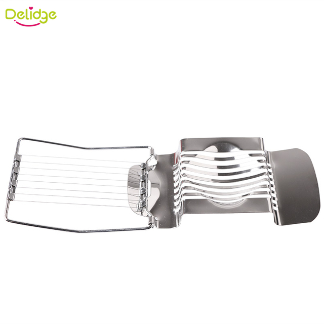 Egg Slicer Cutter stainless steel utensils
