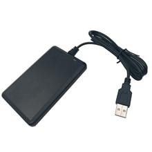 ID IC 125 кГц 13,56 мГц USB RFID Card Reader для Android выиграть Linux