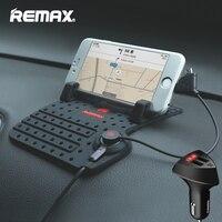 Uchwyt Samochodowy do Telefonów Komórkowych Z Led Ładowarka Samochodowa Kabel USB dla iPhone 5S 6 S 7 plus Android Telefon Regulowany Wspornik Magnes złącze