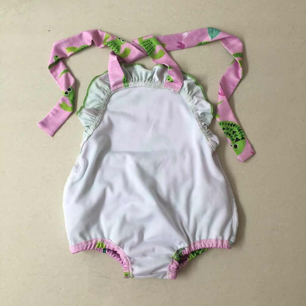 0bca1cdcd37 ... Puresun Toddler Baby Girls Kids Swimsuit Bathing Suit Bikini Set Hot  Cartoon Bathing Suit Boutique Clothing