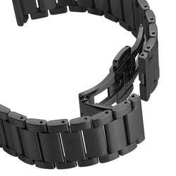 2019 модные наручные часы из нержавеющей стали ремешок Пряжка ремешок для наручных часов Замена для часов