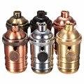 LightInBox 1 PC Vintage Edison Light Holder Industrial Bulb Lamp Bases Classic Retro Edison Lamp Holder E26/E27 Lamp Socket