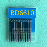 Trim the inside of the knife blade scraping knife BD6610