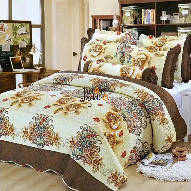 Popular Gold Bedspreads Buy Cheap Gold Bedspreads Lots