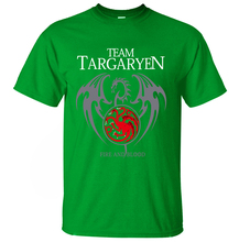 Game of Thrones – T-Shirt – Targaryen Fire & Blood