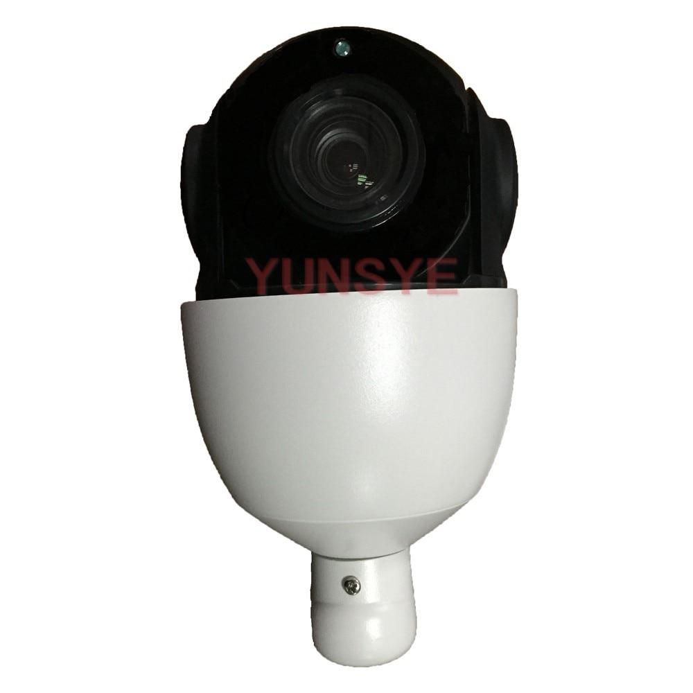 1200TVL Otomatik izleme Speed Dome 1/3 CCD 1200tvl 22X Optik - Güvenlik ve Koruma - Fotoğraf 4
