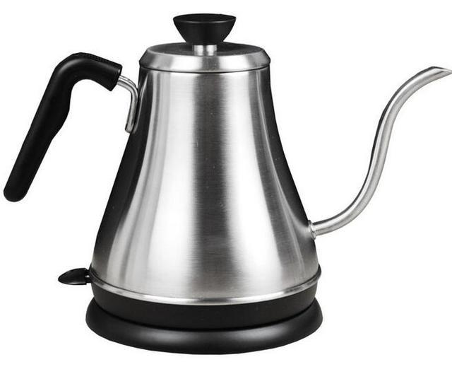 Aliexpress.com : Buy Electric gooseneck spout kettle /electric coffee pot /electric drip coffee ...