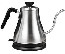 Electric gooseneck spout kettle /electric coffee pot /electric drip coffee pot with high quality