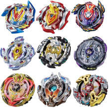 Beyblade Burst Toys Arena Metal Fusion 4D Bayblade Without Launcher Spinning Top Fighting Gyro Classic Bey Blade Toys for Kids(China)
