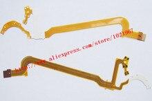 Original Aperture Flex Cable for Canon 18-55mm 18-55 The Third Generation Lens Anti-Shake Aperture Flex Cable