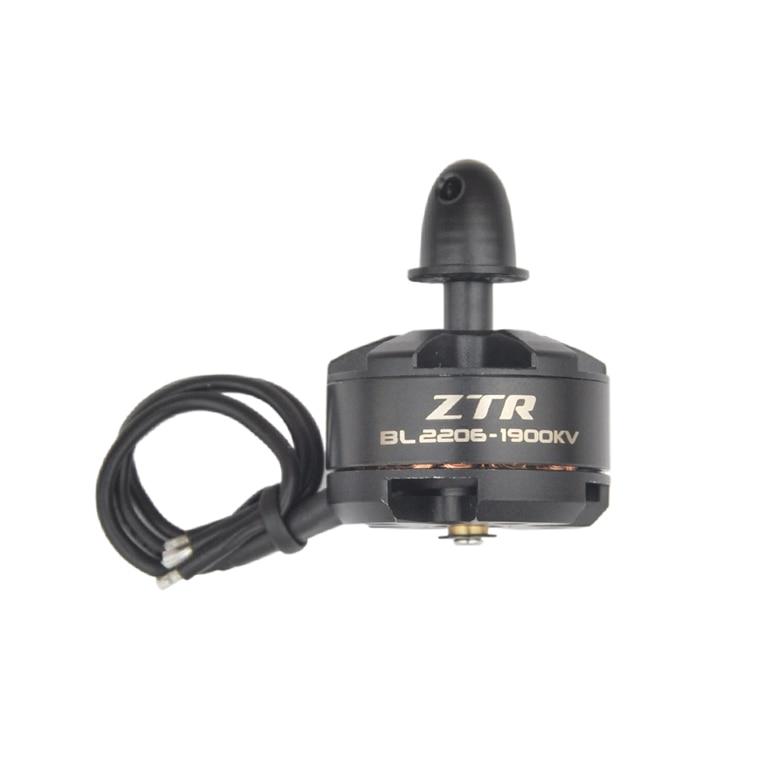 2206 1900KV Brushless Motor 22mm CW/CCW Dark Black for QAV250,210,220,190 FPV Racing Drone