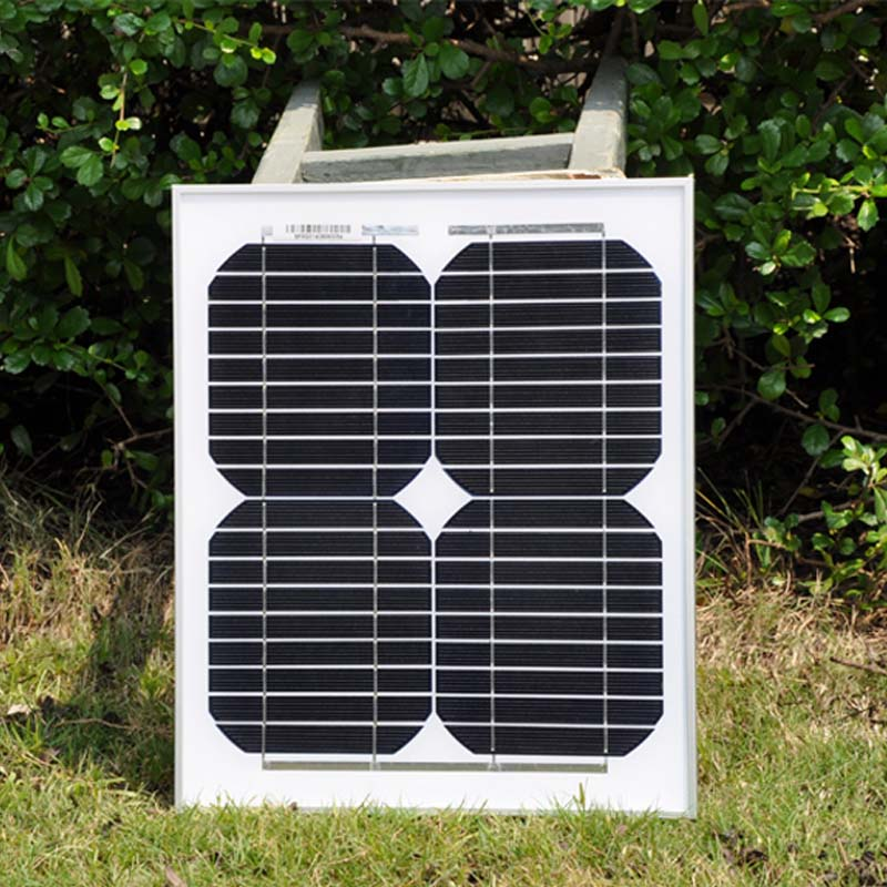 cheap china solar panel10w 12v18v cell photovoltaic solar. Black Bedroom Furniture Sets. Home Design Ideas