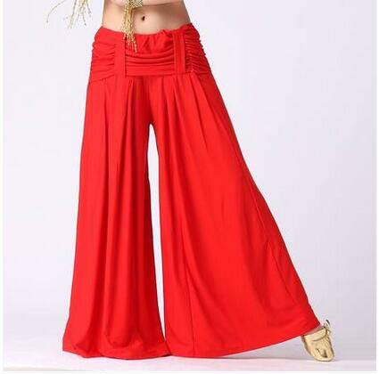 New Belly Dance Costumes Senior Crystal Cotton Belly Dance Pants For Women Belly Dance Trousers