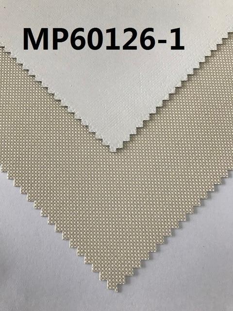 60126 sunshine stof rolgordijnen gordijn de prijs voor per meter klant size voor breed