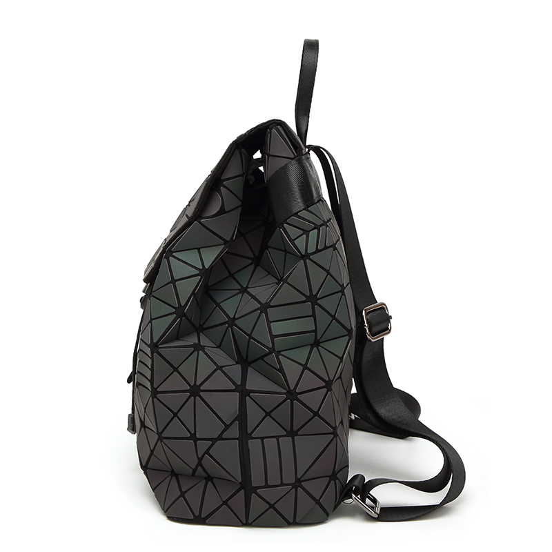 Товар 2017 Women Backpack Feminine Geometric Plaid Female School ... bf542bd63eb18