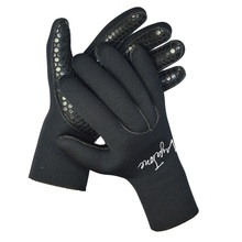 LayaTone 5MM Neoprene Men Gloves Spearfishing Diving Snorkeling Boating Surfing Canoeing Kayaking Women