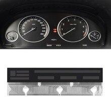 Высокое качество Прочный Удобный Спидометр Инструмент lcd& Pixel ремонт ленточный кабель для BMW E38 E39 X5 E53#277278