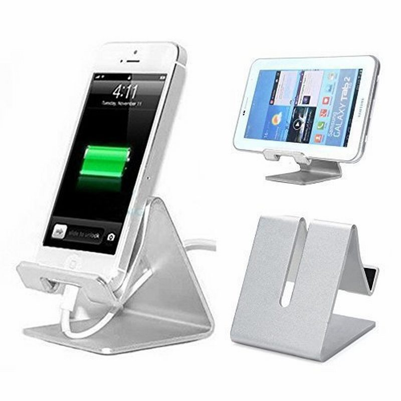 Aliexpress.com : Buy Aluminum Tablet Stand Phone Holder Stand for iPhone 6 6 plus 4 4s 5 5s 5c