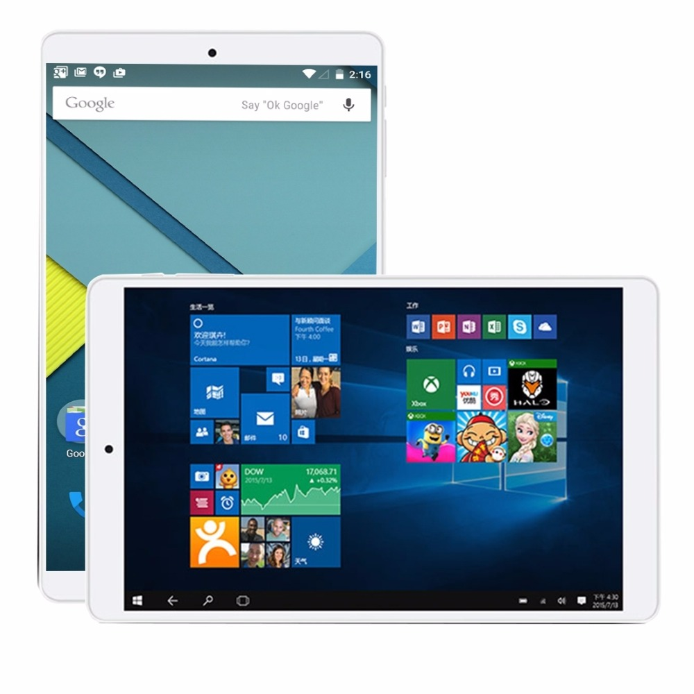 Original Tablet Teclast X80 Pro 8.0 inch Intel Cherry Trail X5 Z8300 2GB + 32GB Windows 10 & Android 5.1 Dual OS Tablets PC