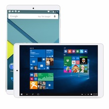 Original Teclast X80 Pro 8.0 pulgadas Intel Cereza Trail X5 Z8300 2 GB + 32 GB de Windows 10 y Android 5.1 OS Dual de la Tableta PC