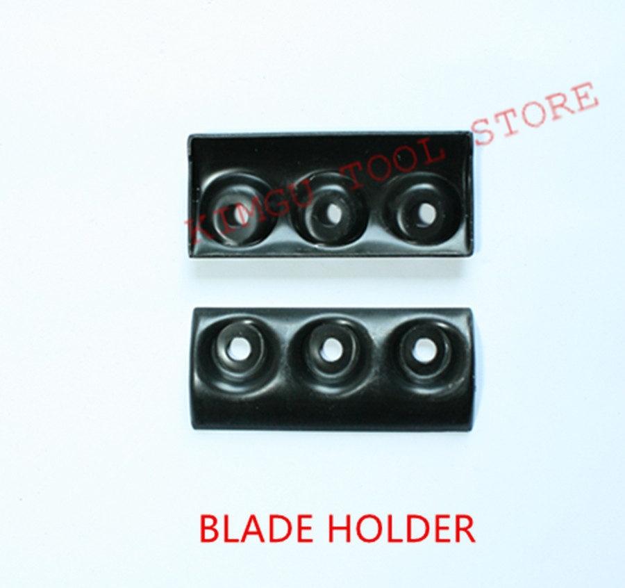 Blade Holder Replacement  For  HITACHI 958734Z F20 P20SB P20ST P20SF P18DSL P14DSL Portable Planer