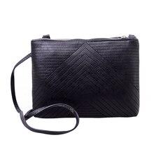 Women Shoulder Bag Female Fashion Handbags Leather  Crossbody Women Messenger Bags Envelope Evening Clutch Bag