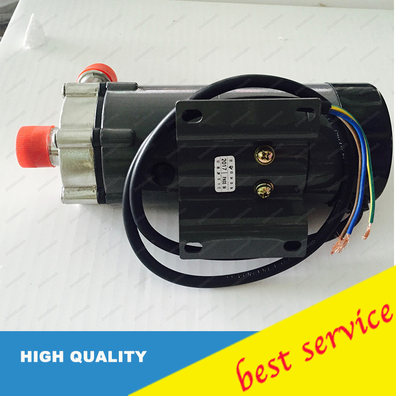 Stainless Steel 220V Electric Brewed Beer Magnetic Water Pump MP-15RM