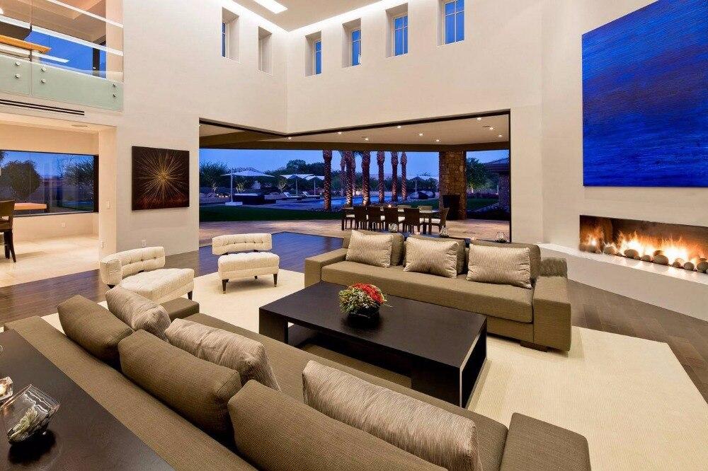 On Sale    72'' Inch Bioethanol Fireplace Home Decor
