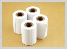 JP-8040 80mm*40mm 20 rolls paper thermal printing paper receipt printing paper thermal 80mm thermal printer