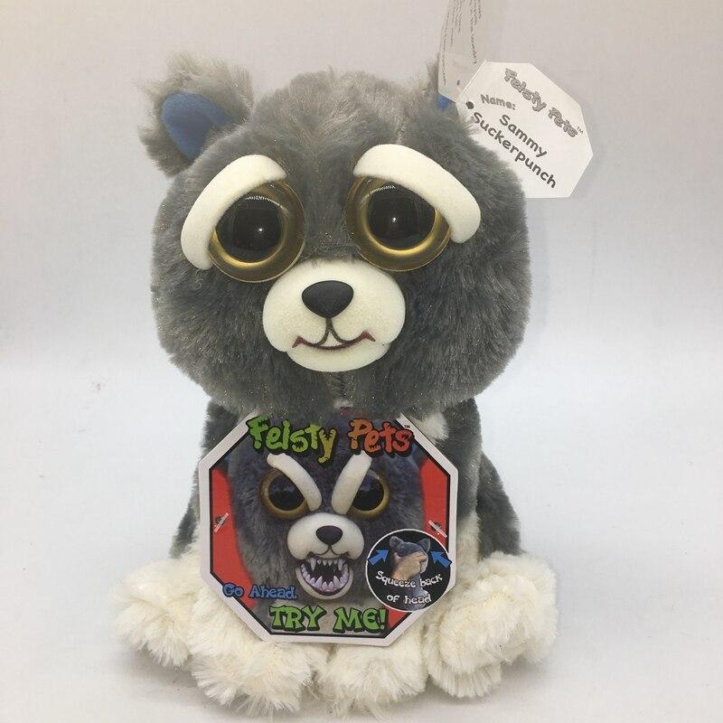 Bonecas mal-humorada unicórnio tedy urso macaco Número da Serie Mfg : Fashion